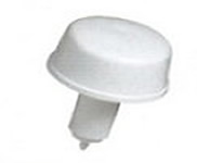 Mushroom Jacuzzi Air Buttons