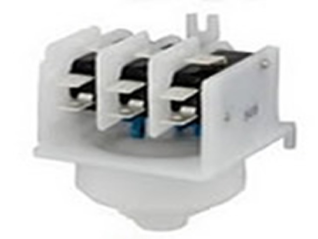 Jacuzzi 4 Way Air Switch