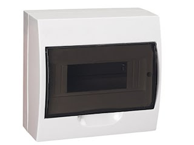 Jacuzzi Electrical Distribution Box