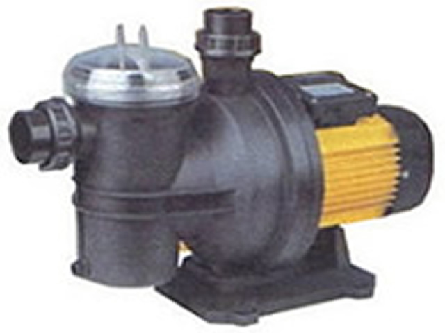 Jacuzzi Hot Tub Spa Jet Pump