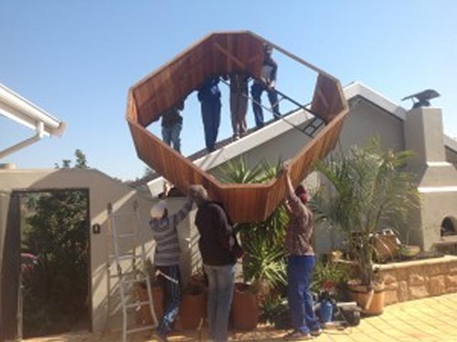 Jacuzzi Repairs Gauteng